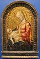 Neri di bicci, madonna col bambino, 1466-68 ca..JPG