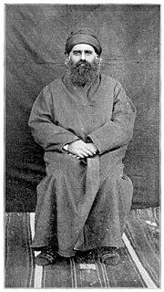 Nestorian Archbishop