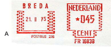Netherlands stamp type CA9A.jpg