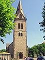 Neustadtkirche, erbaut 1230, Warburg.JPG