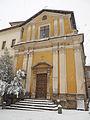 Neve a Rieti - ora di pranzo 3 febbraio 2012 - San Rufo, 3.JPG