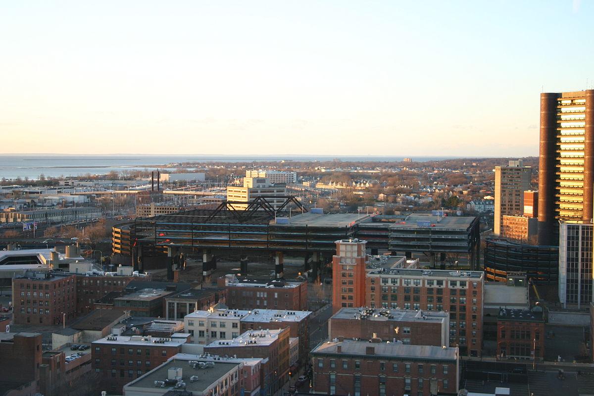 New Haven Coliseum Wikipedia