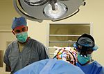 New Horizons surgical team changes lives in Belize 130430-F-HS649-175.jpg