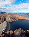 New Melones Dam and Reservoir (14116131214).jpg