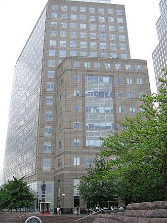 New York Mercantile Exchange - Image: New York Mercantile Exchange
