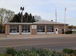 Township fire department