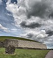 Newgrange (Brú na Bóinne) - Glebe, County Meath, Ireland - August 8, 2017 - 02.jpg