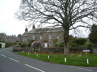 Newton-in-Bowland Human settlement in England