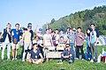 Nhóm sinh viên năng lượng nguyên tử đầu tiên của Việt nam tại trường MIFI.jpg
