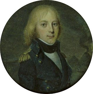 Nicolas François Conroux French general