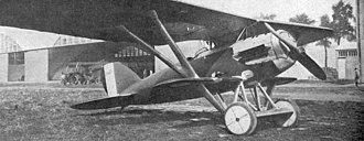 Nieuport-Delage NiD 42 - Nieuport Delage NiD 46 C.1 photo from L'Aéronautique January,1926