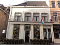 Nijmegen Rijksmonument 31155 Lange Hezelstraat 42, 44.JPG