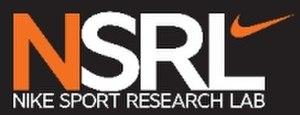 Nike Sport Research Lab - Image: Nike Sport Research Lab logo