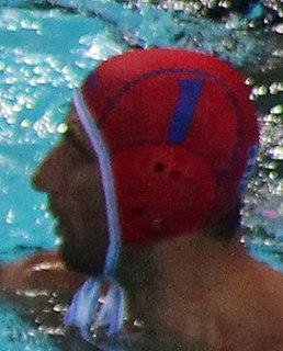 Nikolaos Deligiannis (water polo) Greek water polo player