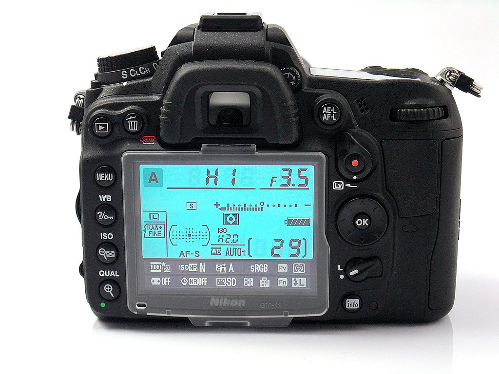 Nikon d5200 and d7100 receive firmware 1. 03 download now.