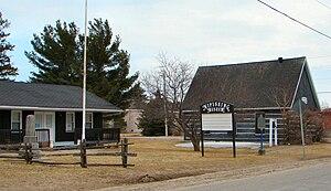 Nipissing, Ontario - Nipissing Township Museum