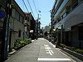 Nishikamitachibanadori - panoramio (1).jpg