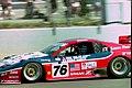 Nissan 300ZX Turbo - Eric van de Poele, Paul Gentilozzi & Syunji Kasuya at the 1994 Le Mans (31596608830).jpg