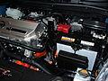 Nissan Leaf Motorraum von vorn.JPG