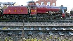 No.8624 LMS Stanier Class 8F (6779204713).jpg
