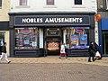 Nobles Amusements - New Street - geograph.org.uk - 1700278.jpg