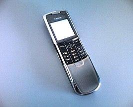 ce8f780cf6fa1 Nokia 8800 — Википедия