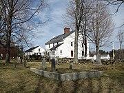 North Cemetery, Boxborough MA