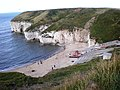 North Landing, Flamborough - geograph.org.uk - 1419886.jpg