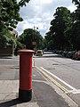 North Side - Macaulay Road, SW4 - geograph.org.uk - 900147.jpg
