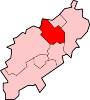 Kettering Borough Council - Kettering