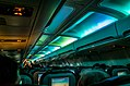 Northern Lights aboard our Icelandair flight to Reykjavik (16282104360).jpg