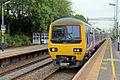 Northern Rail Class 323, 323239, Holmes Chapel railway station (geograph 4524667).jpg