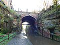 Northgate Bridge, Chester 2.jpg