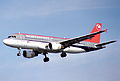 Northwest Airlines Airbus A320-211; N345NW@DCA;19.07.1995 (5491344451).jpg