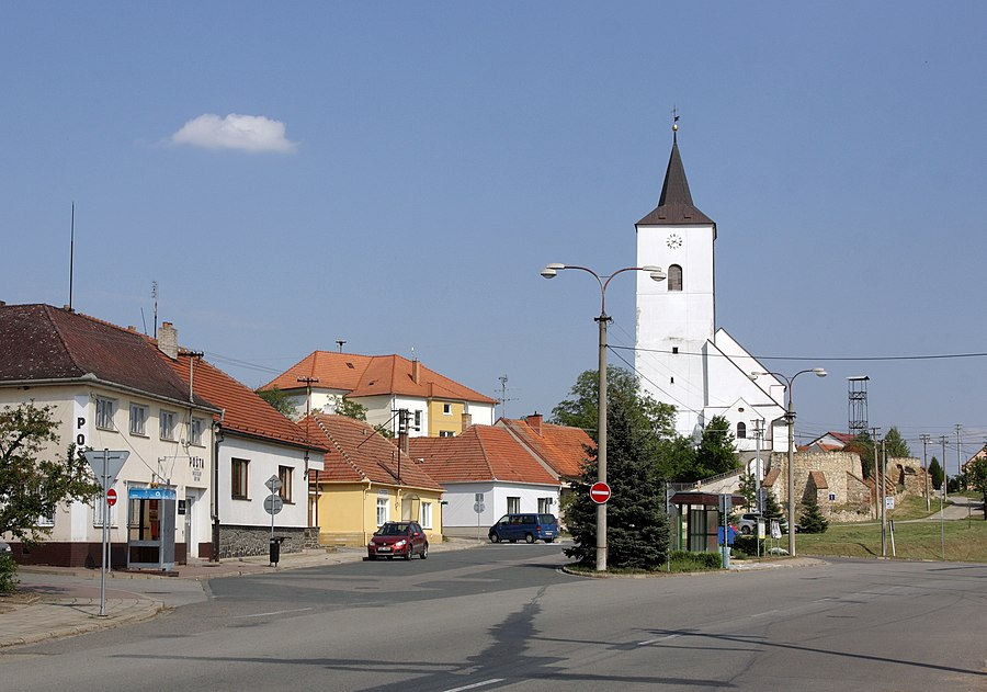 Nosislav