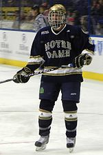 Notre Dame Fighting Irish men s ice hockey - Wikipedia c9be7f72a08
