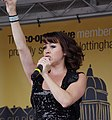 Nottingham Pride MMB 15 Lisa Scott-Lee.jpg