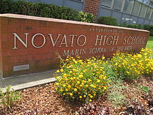 Novato High School 1.JPG