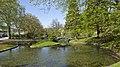 Nygårdsparken, Møhlenpris, Bergen, Hordaland, Norway - panoramio (2).jpg