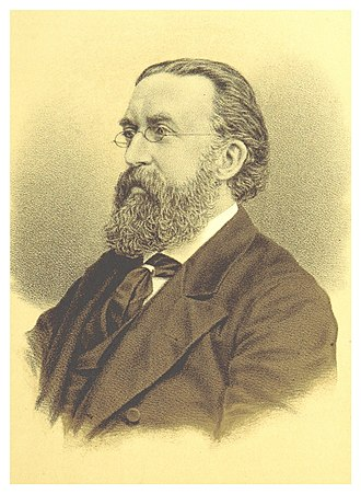 1892 United Kingdom general election - Image: O'CONNOR(1880) p 4.697 JUSTIN Mc CARTHY M.P