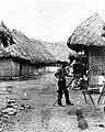 O'Sullivan, Timothy H. - Die einzige bekannte Fotographie von O'Sullivan, mit dem Titel »Photograph bei Pinogana« (Zeno Fotografie).jpg