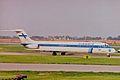 OH-LYR DC-9-51 Finnair MAN 08MAY00 (5593236116).jpg
