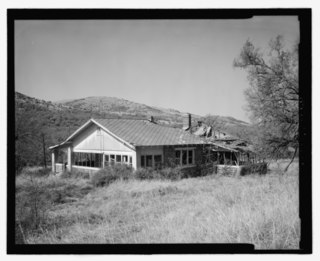 Ketch Ranch House (Oklahoma)