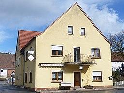 Oedhof in Eckental