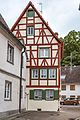 Oettingen in Bayern, Ringgasse 4-20160809-001.jpg