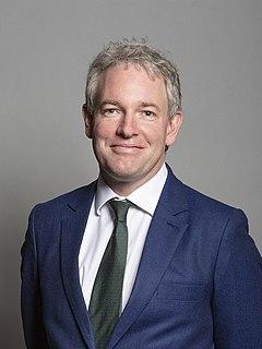 Danny Kruger British Conservative politician