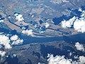 Ohio River at Sisters Islands (Kentucky-Illinois border, USA).jpg
