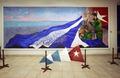 Oil painting of Fidel Castro at a Revolution Museum in Havana, Cuba LCCN2010638880.tif