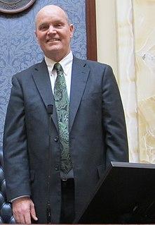 Ralph Okerlund American politician