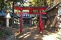 Okura Shrine - 大蔵神社 - panoramio.jpg